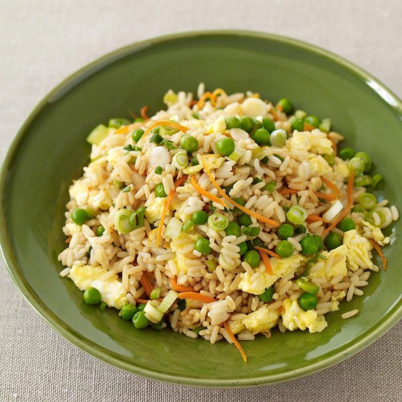 Photo of Easy fried rice by WW