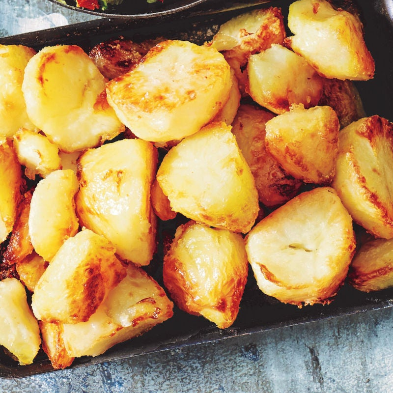 Photo of Best ever roasties by WW