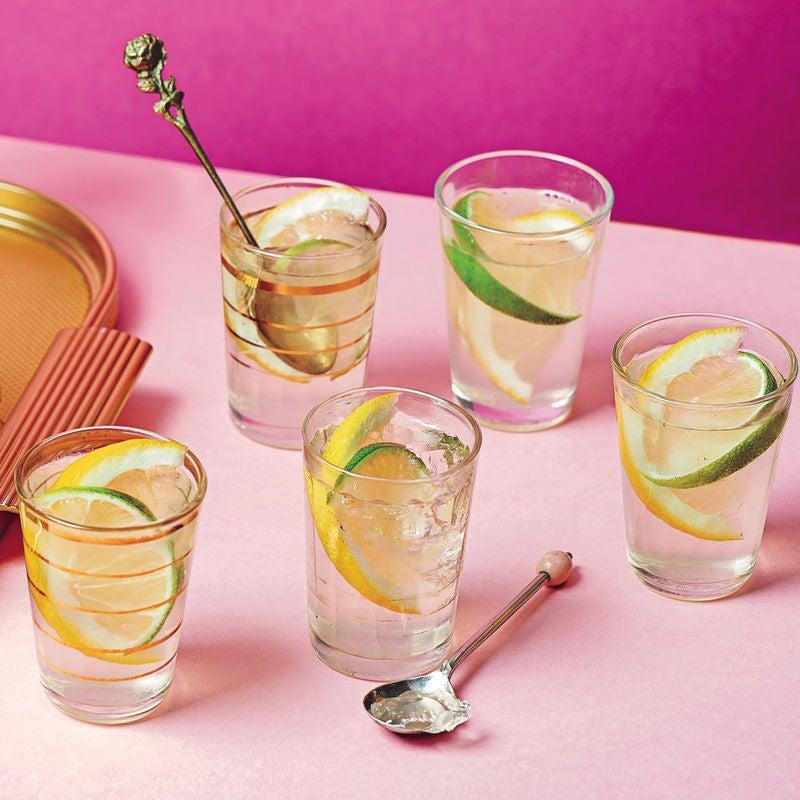 Photo of Gin jellies by WW