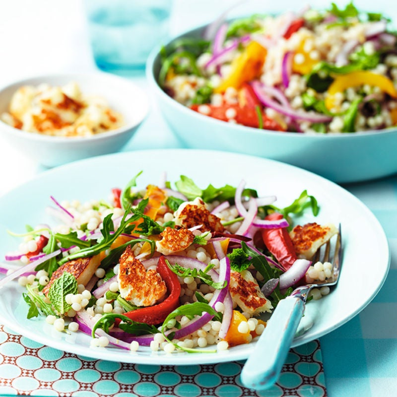 Photo of Giant couscous salad by WW