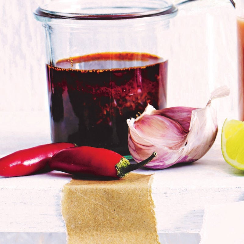 Photo of Paprika vinegar marinade by WW