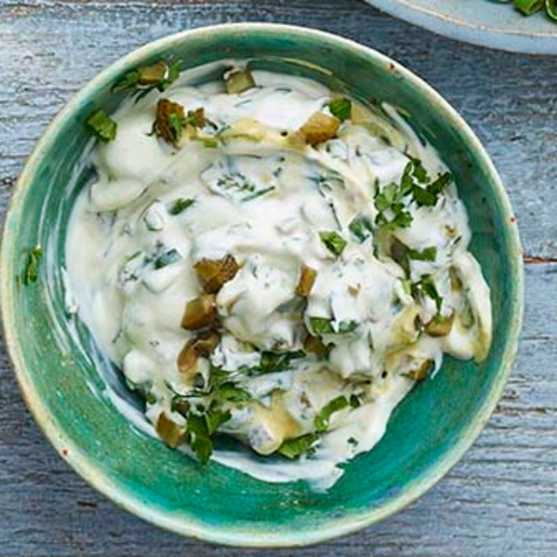 Photo of Tartare sauce by WW