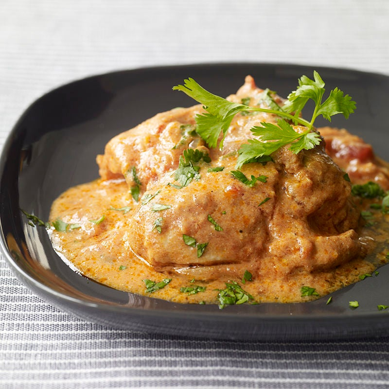 Slow Cooker Chicken Tikka Masala Healthy Recipe Ww Uk