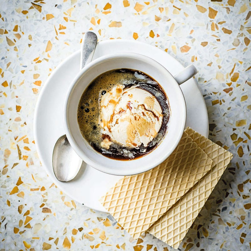 Photo of Ultimate affogato by WW