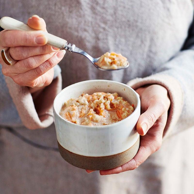 Photo of Carrot cake porridge by WW