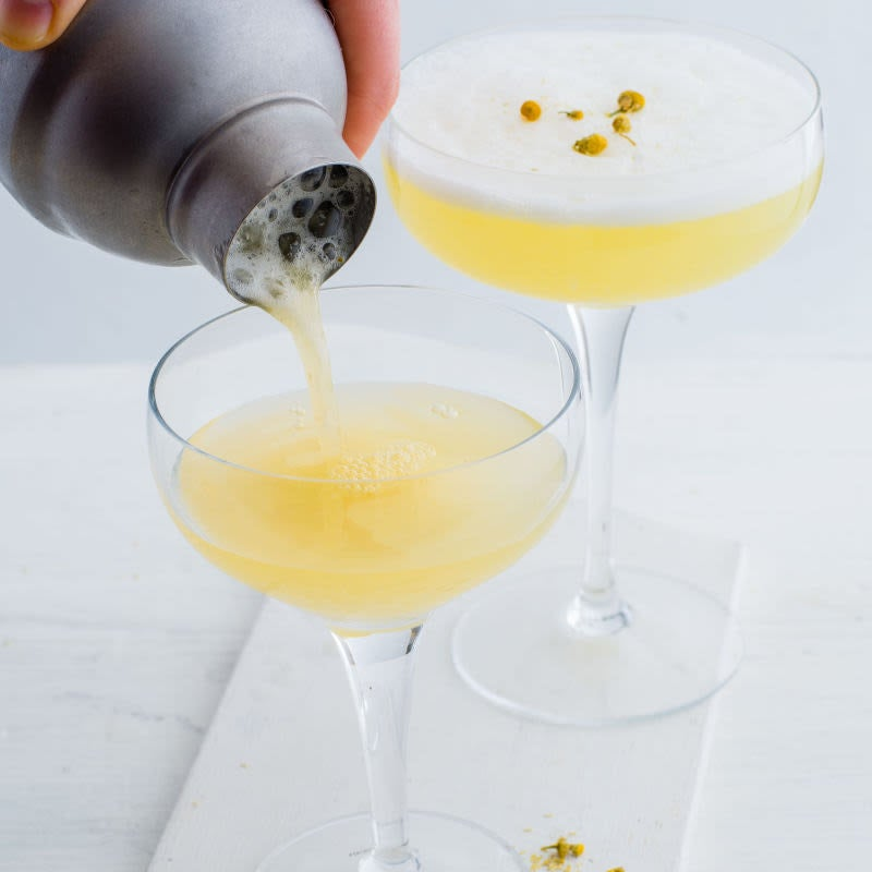 Photo of Chamomile tea sour by WW