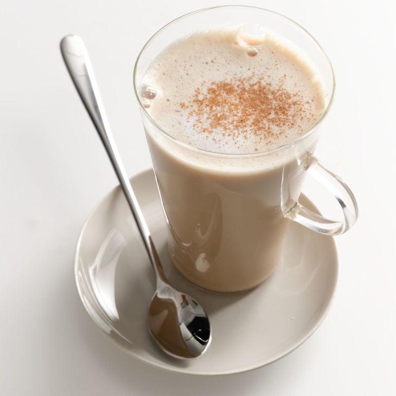 Photo of Hazelnut latte by WW