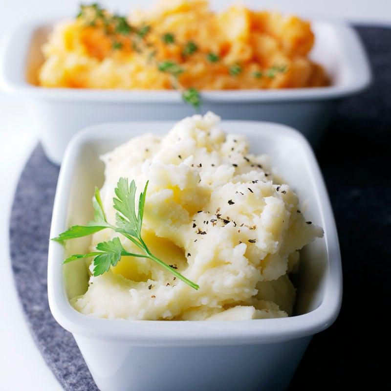 Photo of Creamy mash potato by WW