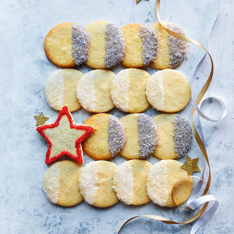 Photo of Sugar biscuits by WW