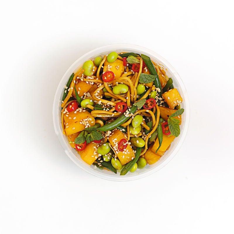 Photo of Oriental bean salad by WW