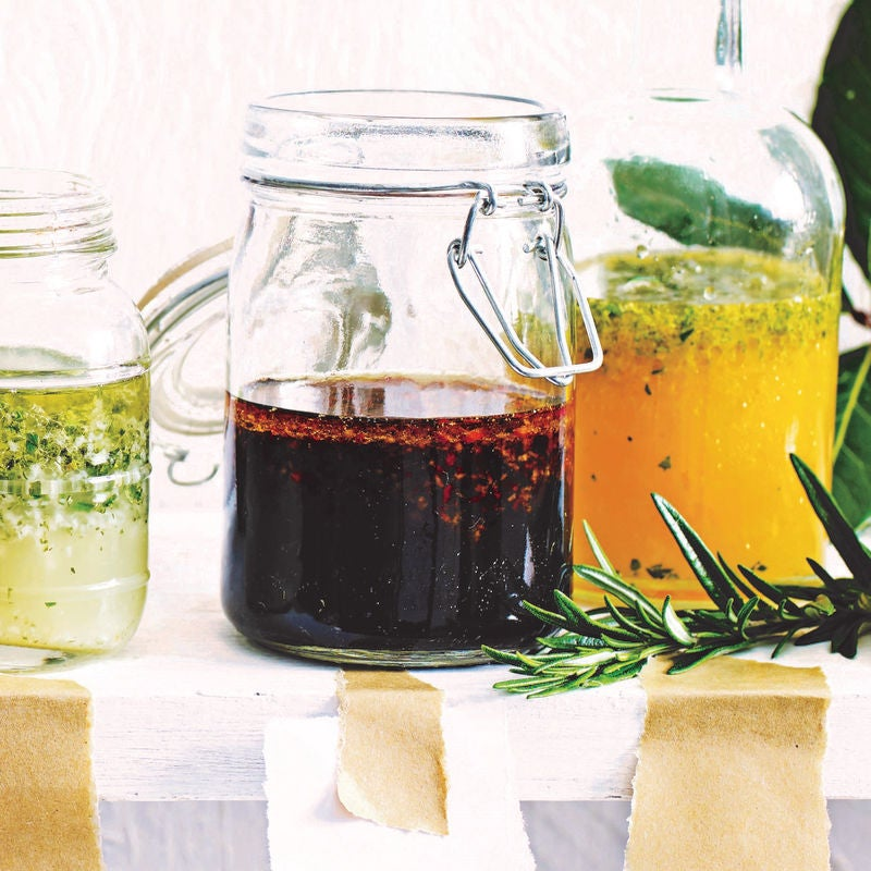 Photo of Sweet & sour marinade by WW