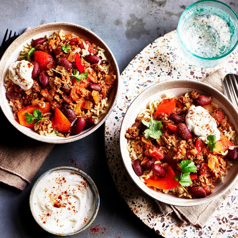 Photo of Chilli con carne by WW