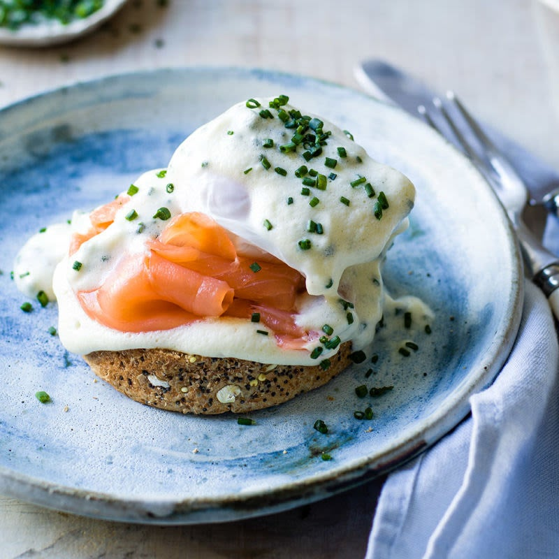 Photo of Eggs royale by WW