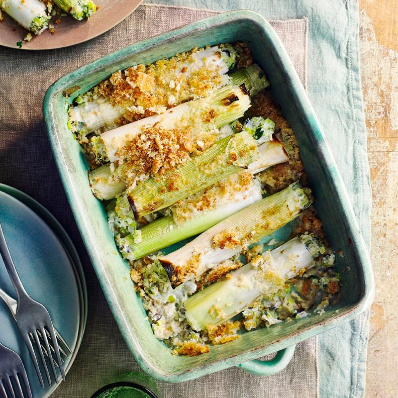 Photo of Mushroom & rice leek cannelloni by WW