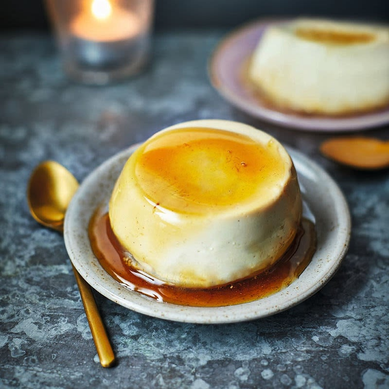 Photo of Crème caramel by WW