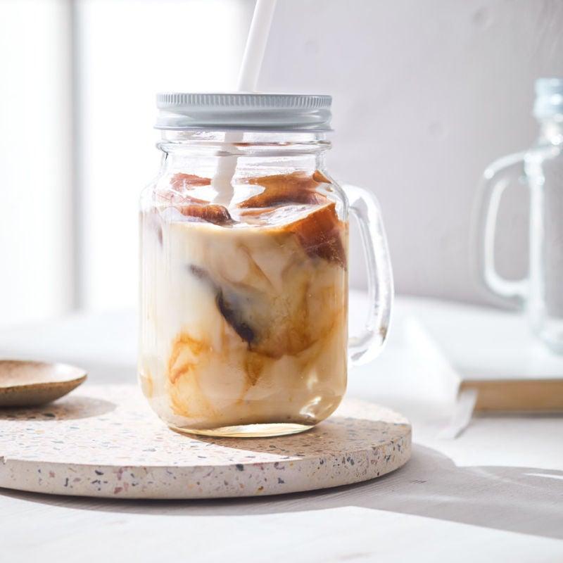 Photo of Iced coffee by WW